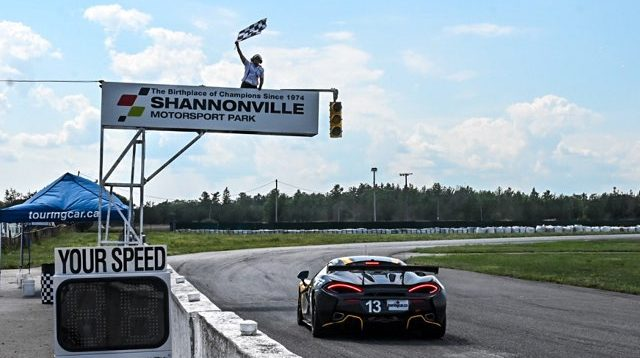 Shannonville Motorsport Park Announce Delay of 2021 Season